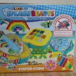 Spielzeugtest: Splash Beadys