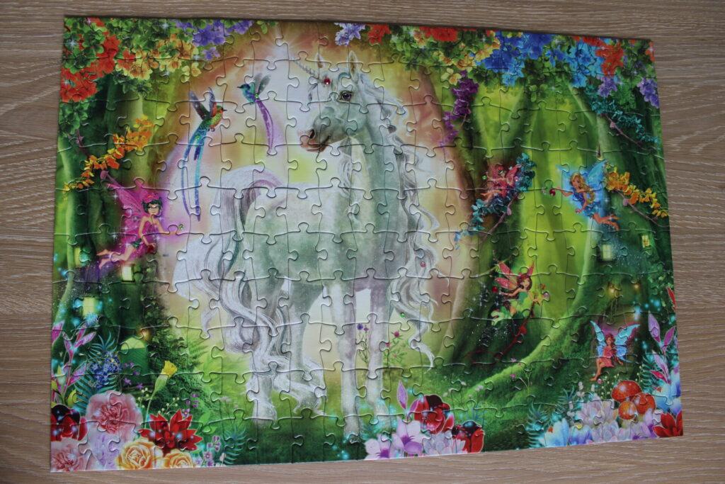 Puzzle Craze Magic Forest