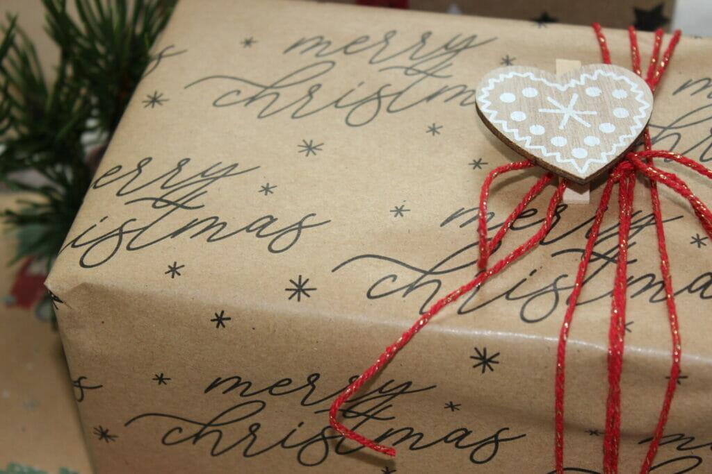 nachhaltige Weihnachtsgeschenke für Kinder